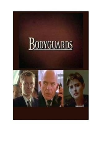 Poster of Bodyguards