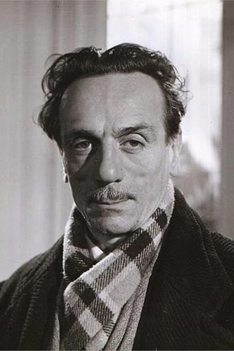 Image of Eduardo De Filippo