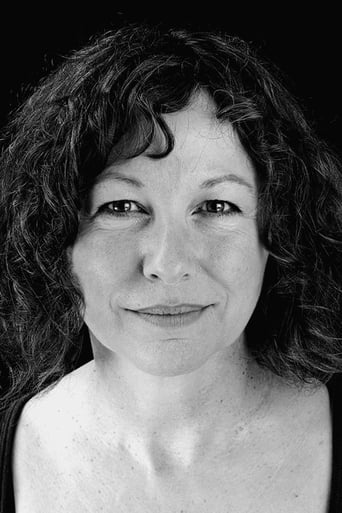 Image of Janine Birkett