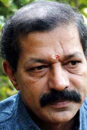 Image of Murali
