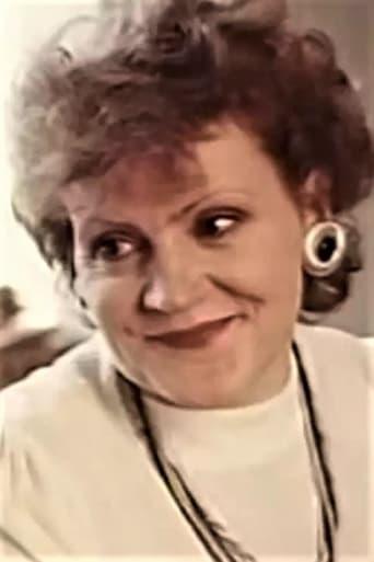 Image of Lyudmila Davydova