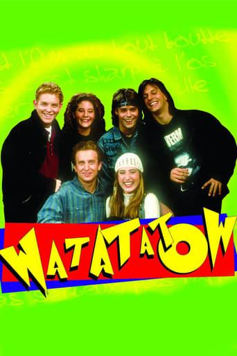 Poster of Watatatow