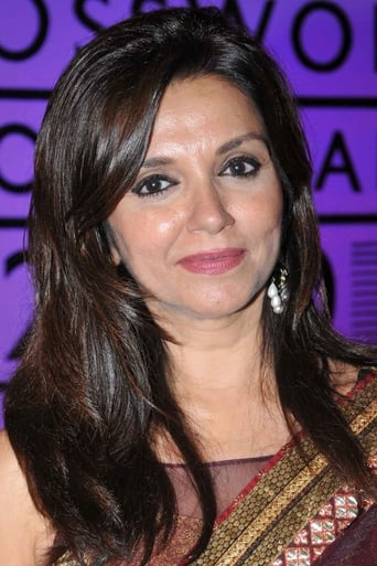 Image of Lillete Dubey