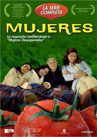 Poster of Mujeres