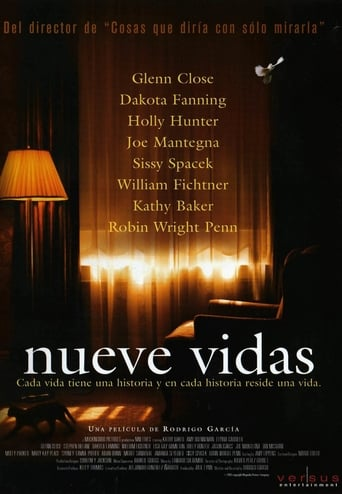 Poster of Nueve vidas