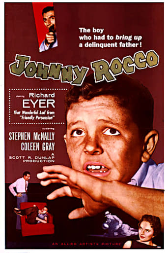 Poster of Johnny Rocco