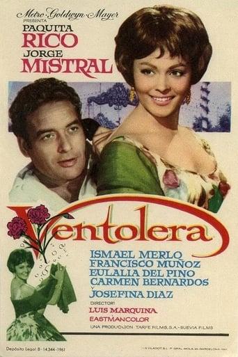 Poster of Ventolera