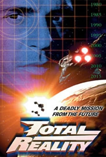 Poster of Total Reality