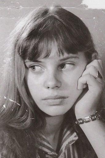 Olga Mashnaya