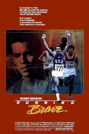 Poster of Running Brave