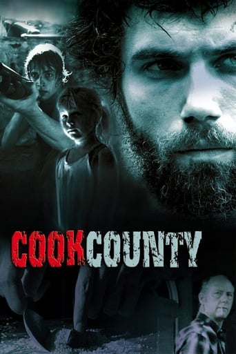 Poster of Cook County