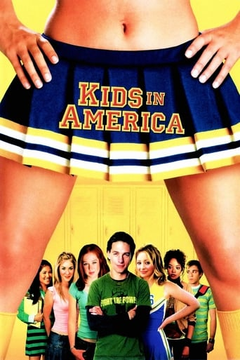 Poster of Kids in America