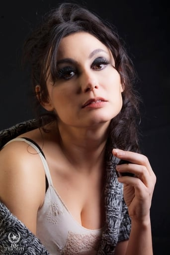 Image of Silvia Rey