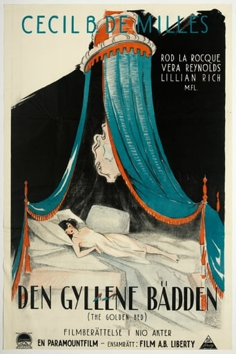 Poster of The Golden Bed