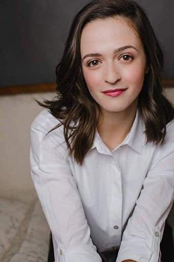 Image of Sarah Corrigan