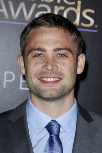 Image of Cody Walker