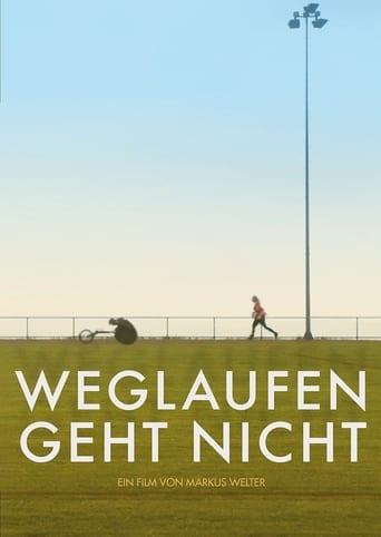 Poster of Weglaufen geht nicht