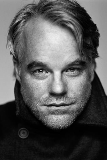 Picture of Philip Seymour Hoffman