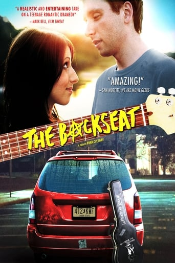 Poster of The Backseat