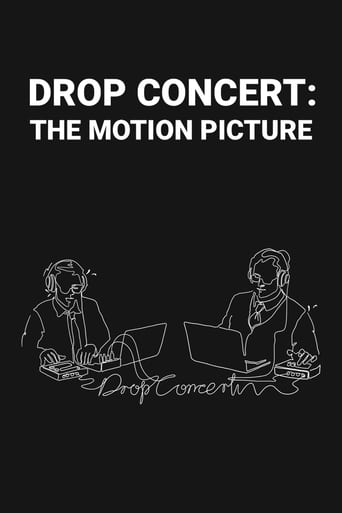 Poster of Drop Concert: the Motion Picture