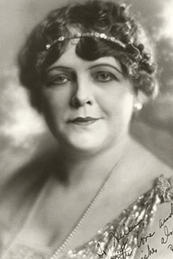 Image of Maidel Turner