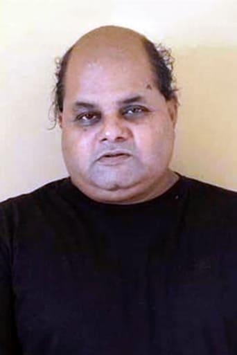 Image of Sunil Sukhada