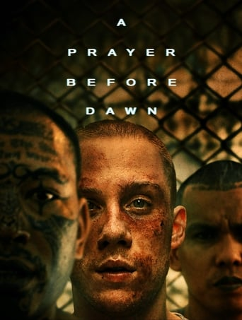 Poster of A Prayer Before Dawn