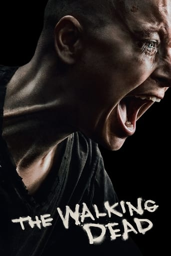 Poster of The Walking Dead