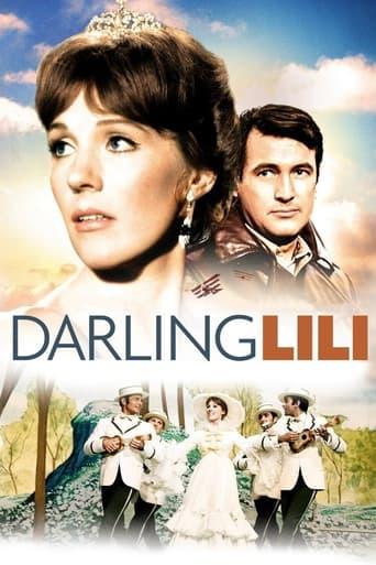 Poster of Darling Lili
