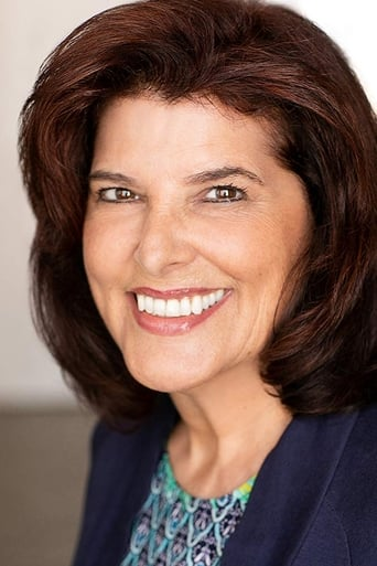 Image of Gail Borges