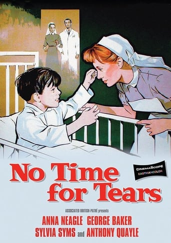 Poster of No Time For Tears
