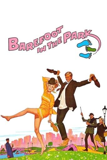 Poster of پابرهنه در پارک