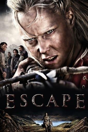 Poster of Escape