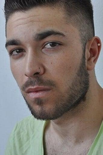 Image of Pablo Paredes