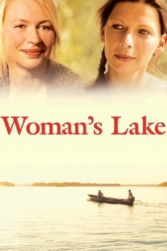 Poster of Woman's Lake