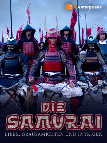 Poster of Samurai Headhunters