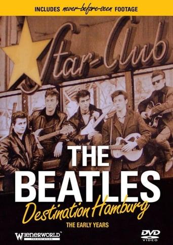 The Beatles: Destination Hamburg poster