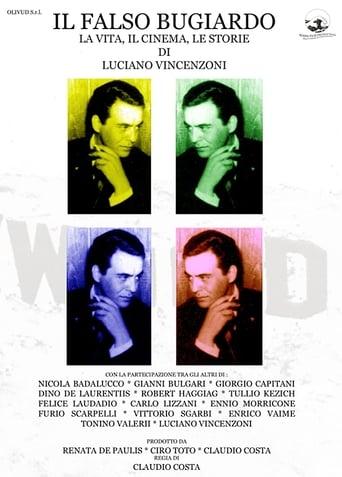 Poster of Il falso bugiardo