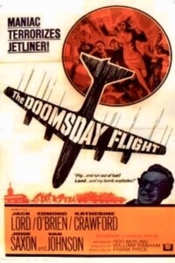 Poster of The Doomsday Flight
