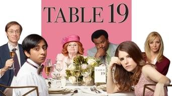 Tavolo 19