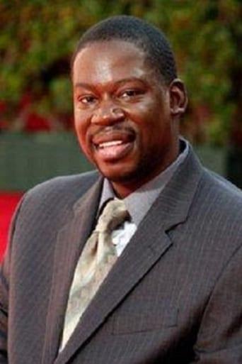 Rodney 'Bear' Jackson