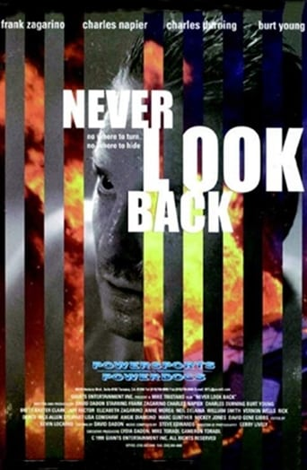 Poster of Never Look Back