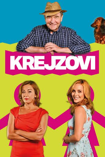 Poster of Krejzovi