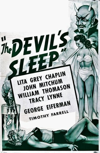 Poster of The Devil's Sleep