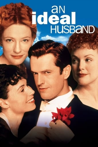 Poster of An Ideal Husband