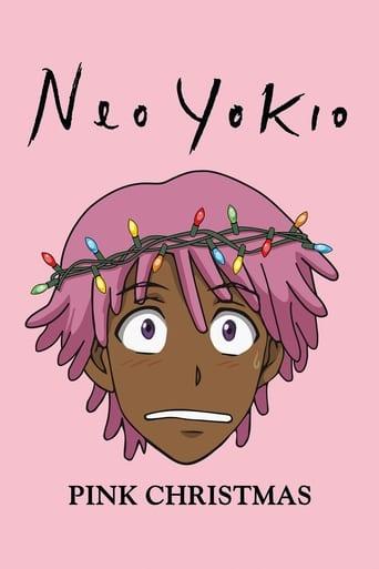 Poster of Neo Yokio: Pink Christmas