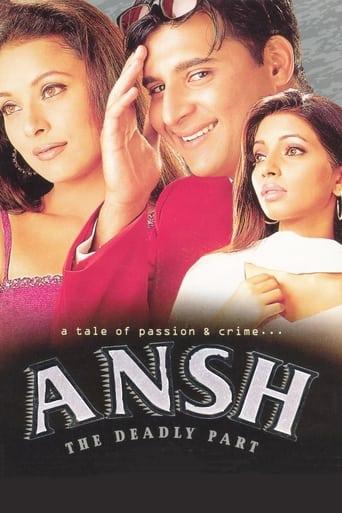 Poster of Ansh