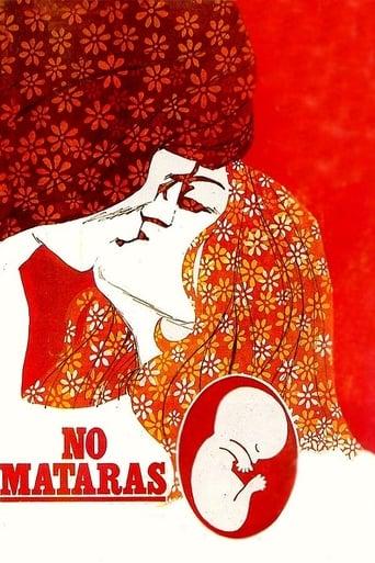 Poster of No matarás