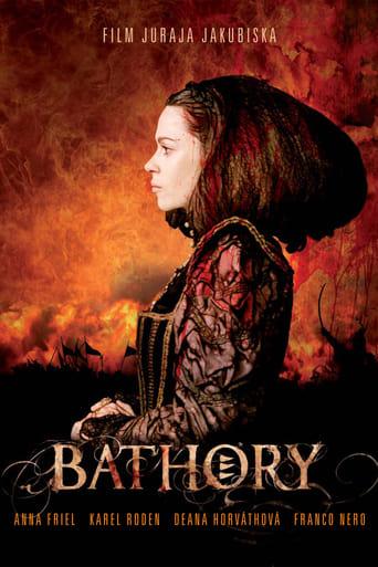 Poster of Bathory