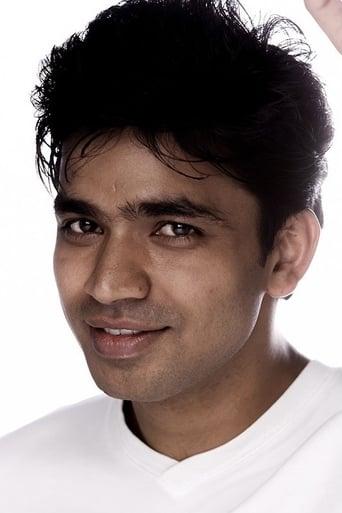 Image of Anupam Tripathi